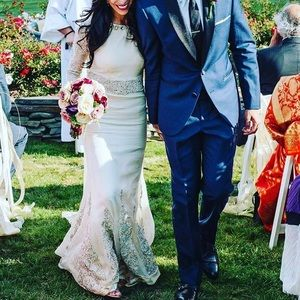 Dresses | Custom Wedding Gown American Indian Fusion | Poshmark